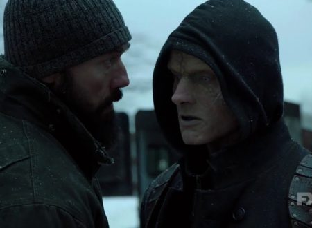 The Strain – Sottotitoli 4×06 Tainted Love