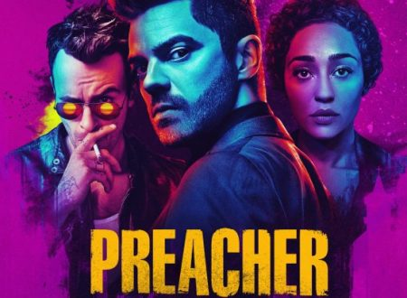 Preacher – Rinnovato per una terza stagione – UFFICIALE