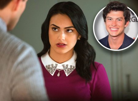 Riverdale 2 – Arriva l'ex di Veronica interpretato da Graham Phillips