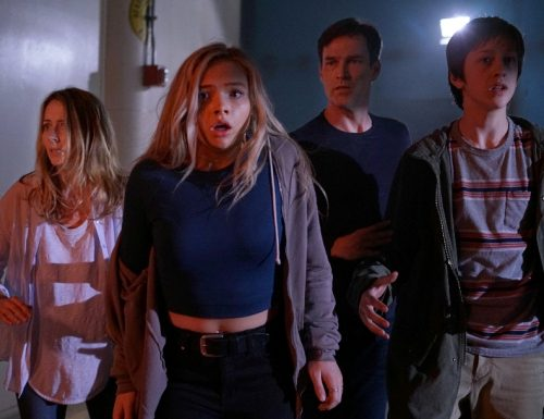 The Gifted – Featurette – Welcome To The Gifted World