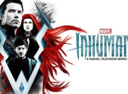 """Inhumans – Promo """"The Throne's Been Overtaken"""""""