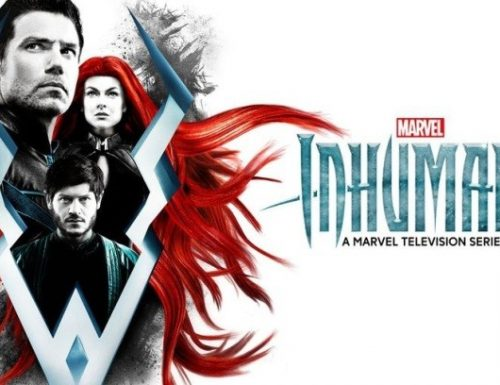 "Inhumans – Promo ""The Throne's Been Overtaken"""