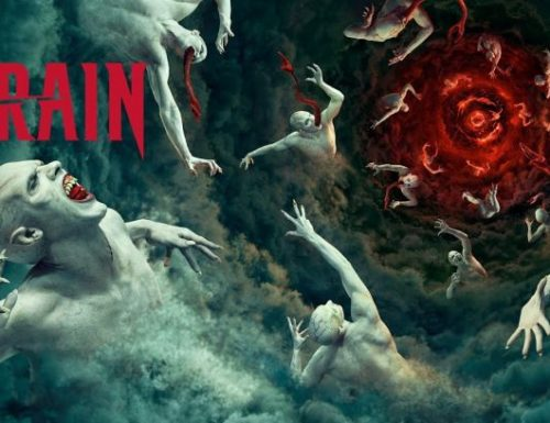 The Strain – 4×05 – Belly of the Beast – Promo