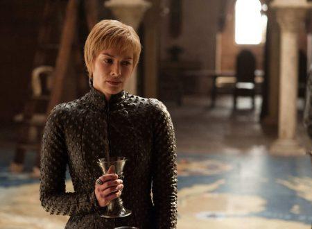 Game of Thrones – Perchè Cersei odia Daenerys?