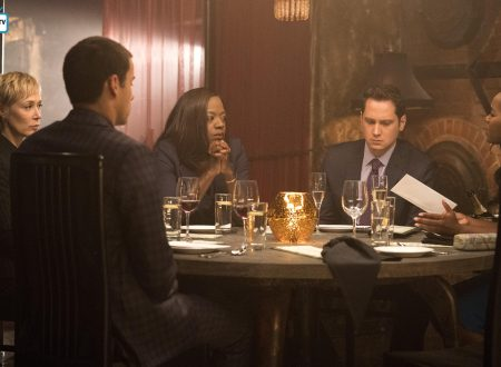 How to Get Away With Murder – 4×01 – I'm Going Away – Foto promozionali