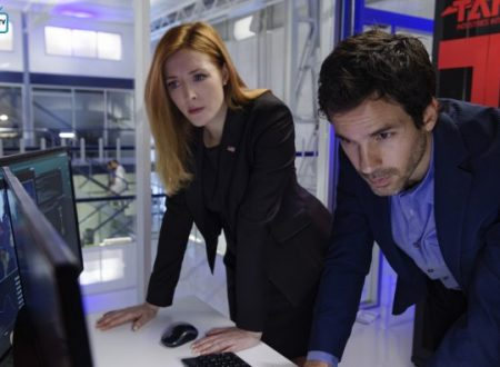 Salvation – Recensione 1×11 – All in