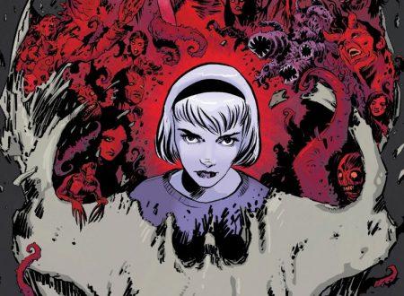 The Chilling Adventures of Sabrina – Spinoff di Riverdale in lavorazione