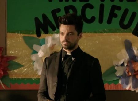 Preacher – 2×13 – The End of the Road (Season Finale)  – Sneak peek