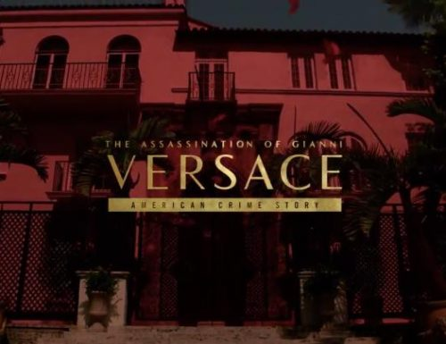 American Crime Story 2: Versace – Primo teaser promo online