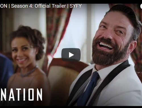 Z Nation – Ecco il promo esteso della quarta stagione