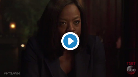 How to Get Away With Murder 4 – Teaser promo ufficiale