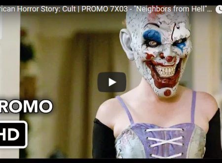 American Horror Story – 7×03 – Neighbors from The Hell – Promo