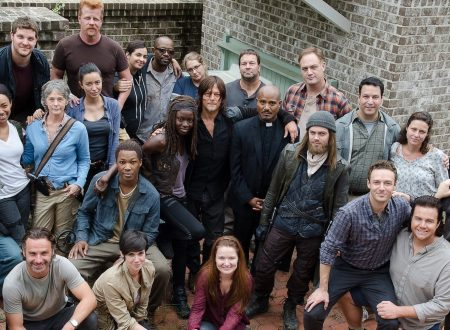 The Walking Dead – Il cast parla dell'importanza della serie – Video SUB ITA