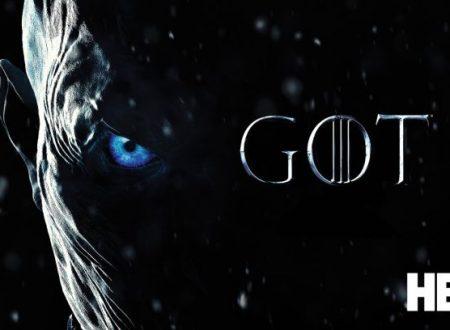 Game of Thrones 8 – Verranno girati diversi finali
