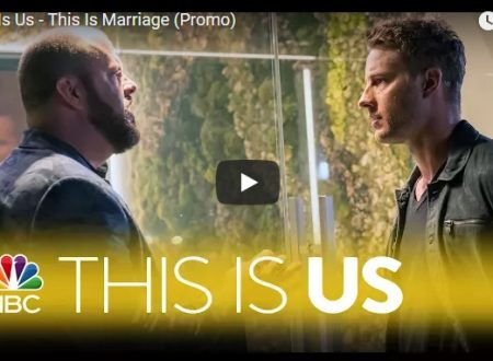 """This is US 2 – Promo – """"This Is Marriage"""""""