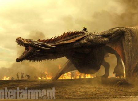 Game of Thrones 7 – Batte ogni record di streaming e download
