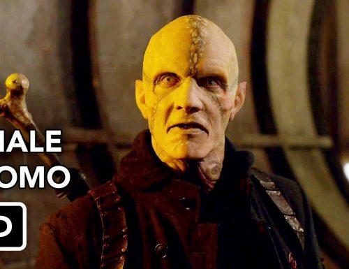 The Strain – Sottotitoli 4×10 – The Last stand (Series Finale)