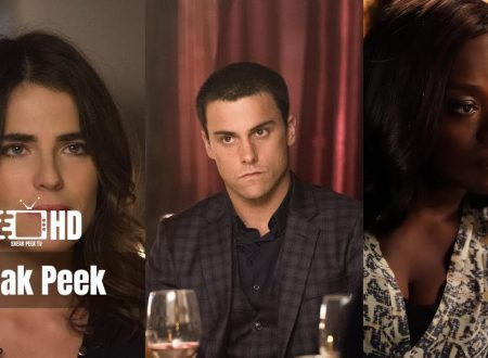 How to Get Away With Murder – Sneak peek 4×01 – I'm Going Away