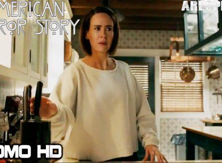 American Horror Story: Cult – 7×02 – Don't be afraid of the Dark – Promo SUB ITA