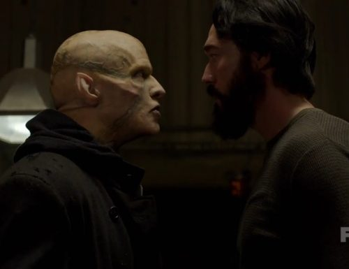 The Strain – Sottotitoli – 4×08 Extraction