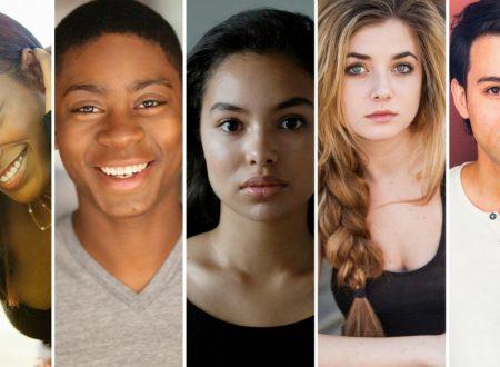 Scream 3 – Keke Palmer, RJ Cyler, Giorgia Whigham, Jessica Sula & Giullian Yao Gioiello entrano nel cast