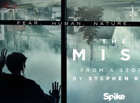 The Mist – Cancellato ufficialmente da SpikeTV