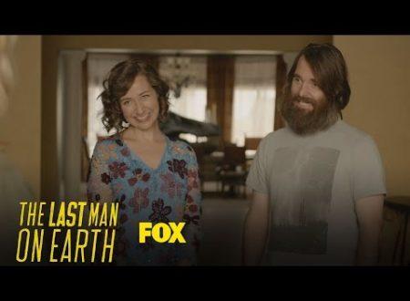 The Last Man on Earth – Sottotitoli 4×02 Stocko Syndome
