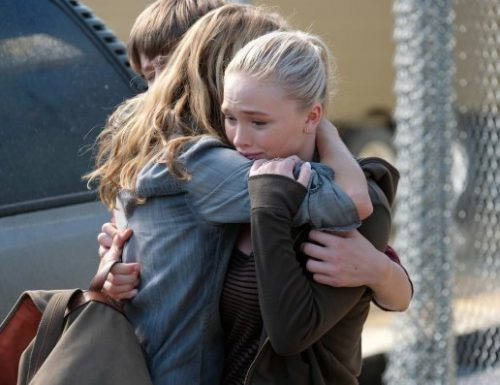 The Gifted – Recensione 1×04 – eXit Strategy