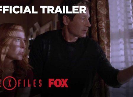 The X-Files – Stagione 11 – Trailer ufficiale