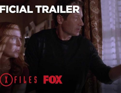 The X-Files – Stagione 11 – Trailer ufficiale