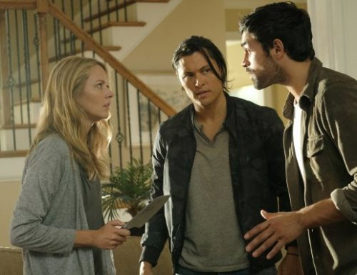 """The Gifted – Recensione episodio 1×03 – """"eXodus"""""""