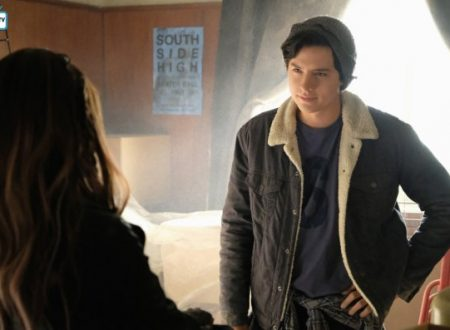 """Riverdale –  Recensione 2×03 """"The Watcher in the Woods"""""""