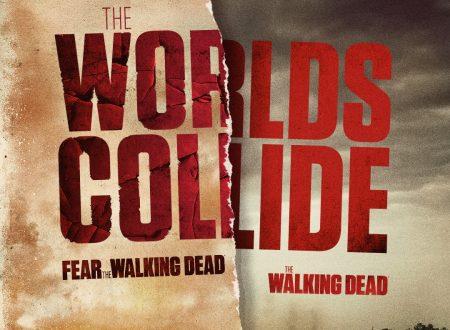 The Walking Dead & Fear The Walking Dead – Crossover in arrivo
