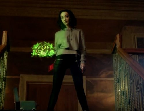 The Gifted – 1×06 – got your siX – Promo