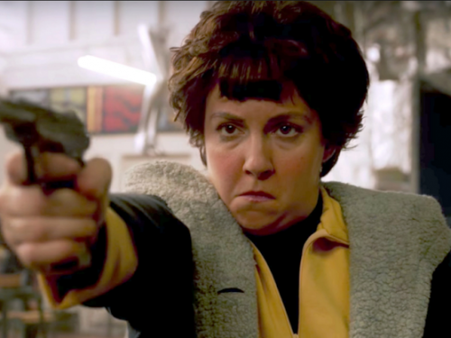 """American Horror Story – Recensione 7×07 """"Valerie Solanas died for your sins: Scumbag"""""""