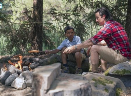 """This Is Us – Sottotitoli 2×05 """"Brothers"""""""