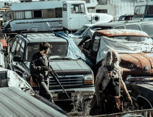 Z Nation – 4×04 – A New Mission: Keep Moving – Promo