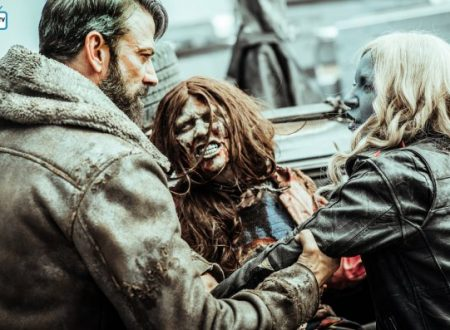 Z Nation – 4×04 – A New Mission: Keep Moving – Foto promozionali