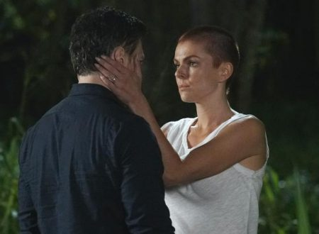 Inhumans – 1×05 – Something Inhuman This Way Comes – Promo e foto promozionali