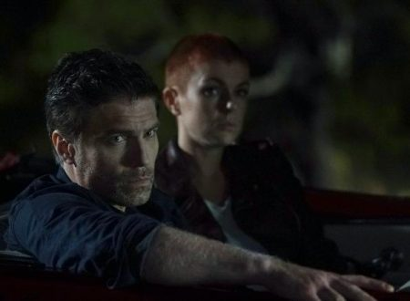 Inhumans – 1×06 – The Gentleman's Name Is Gorgon – Promo e foto