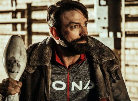Z Nation – 4×05 – The Unknowns – Promo, Sneak peek e foto promozionali