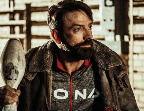 Z Nation – 4×05 – The Unknowns – Promo  e Foto