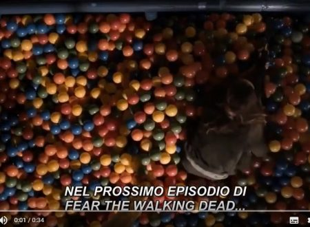 Fear the Walking Dead – Sinossi Promo e sneak peek SUB ITA 3×14 – El Matadero