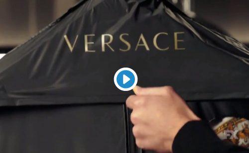 American Crime Story 2: Versace – Teaser promo #3
