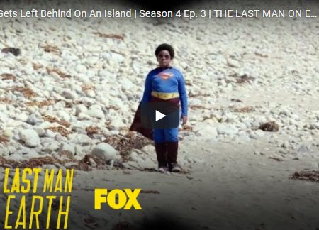 The Last Man on Earth – 4×03 – Skeleton Crew – Sneak peek #2
