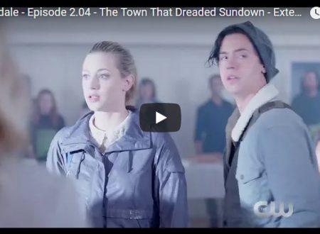 Riverdale – 2×04 – The Town That Dreaded Sundown – Promo