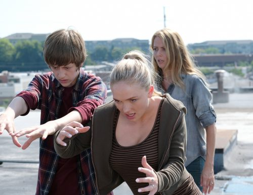 The Gifted – Sottotitoli 1×04 eXit strategy