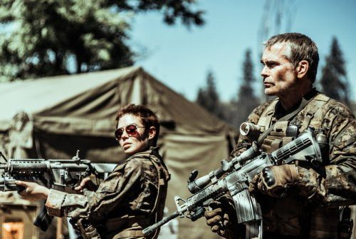 Z Nation – Sottotitoli 4×04 A New Mission: Keep Moving