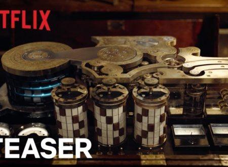 Dark – Netflix Teaser promo