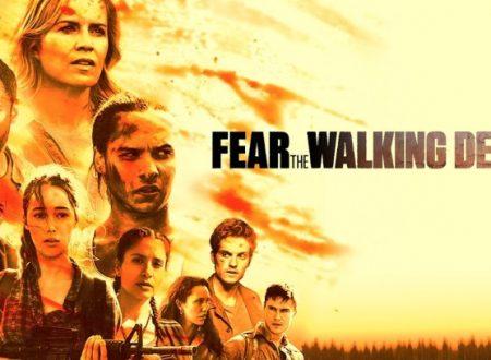 Fear The Walking Dead – 3×14 – El Matadero – Promo, Sneak Peek